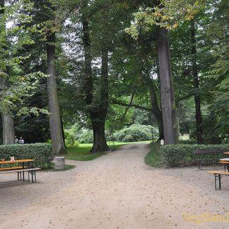 Greizer Park wohnt im Herzen der Menschen