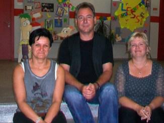 Förderverein Grundschule G. E. Lessing» Greiz gegründet