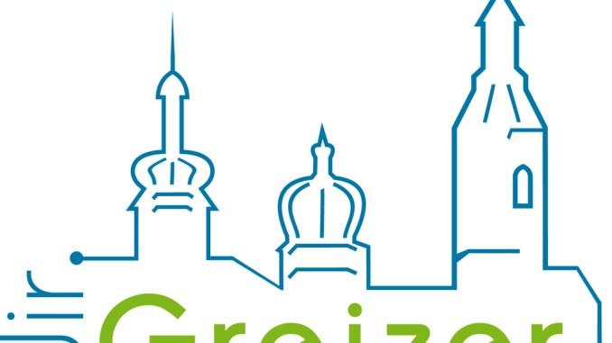 Logo der Bürgerstiftung Greiz