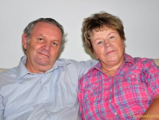 Familie Seckendorf in Greiz-Pohlitz
