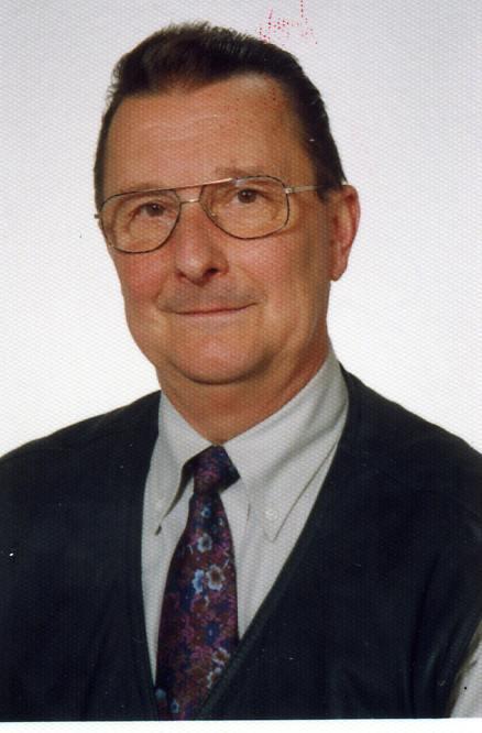 Trauer um Bernd Gerold