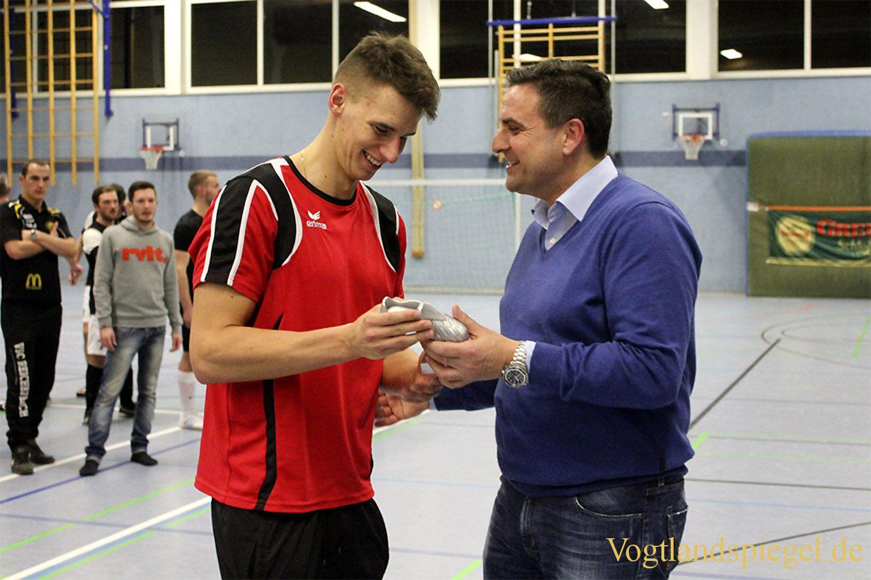 Schloß-Pils-Pokal der Vereinsbrauerei Greiz 2014