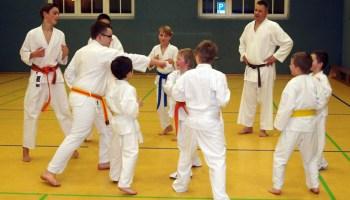 1.Greizer Karate Dojo e.V.