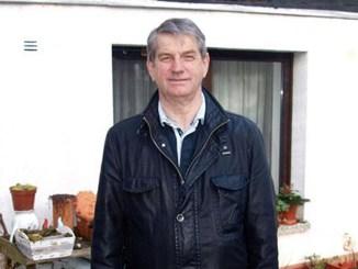 Dieter Lippold
