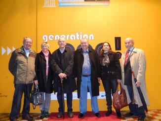 Besuche des Lionsclubs Greiz