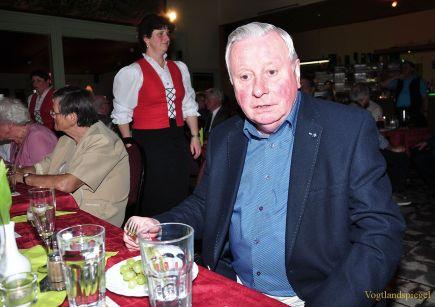 60 Jahre Volkskunstensemble Greiz