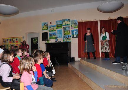 Tag der offenen Tür in Greizer Elstertalschule