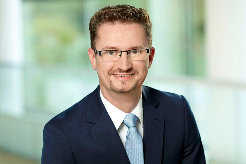Christian Tischner, CDU: Mitglied des Stadtrates der Stadt Greiz