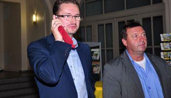 Christian Tischner zieht in den Thüringer Landtag ein
