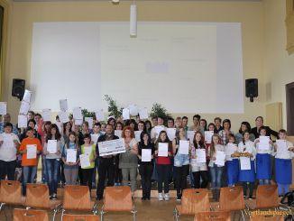 BuddYs der Greizer Lessingschule werden ausgezeichnet