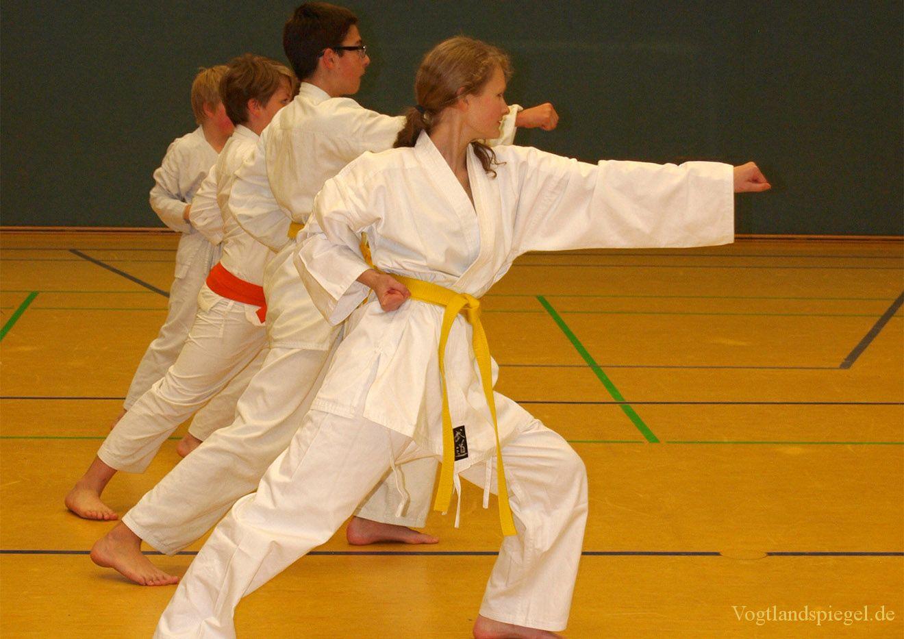 1. Greizer Karate Dojo e.V.