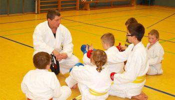 Neues vom 1. Greizer Karate Dojo e.V.