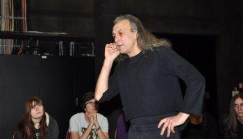 Ganzjahreswerkstatt des Greizer Theaterherbstes stellt sich vor