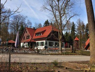 Weidmannsruh' in Bildhaus