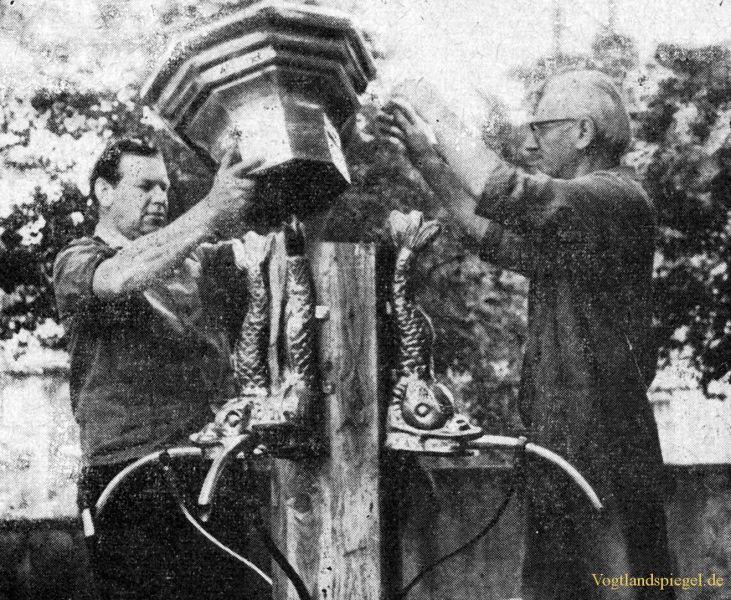 Greizer Heimatbote Oktober 1969