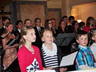 Jugendchor an St. Marien Greiz