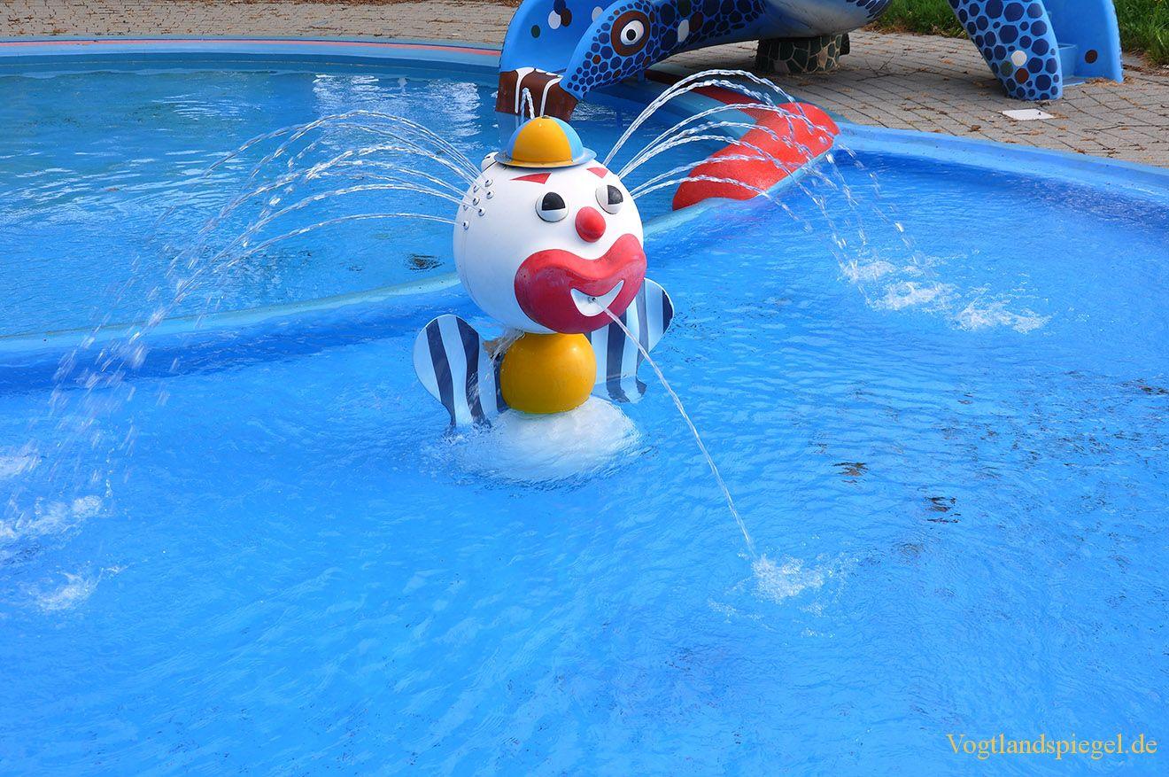 Greizer Sommerbad bereit zum Start in die Badesaison