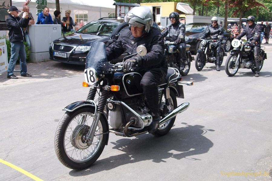 26. ADAC-Fahrertreffen in Greiz-Neumühle
