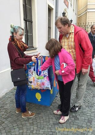 Internationaler Kindertag Greiz