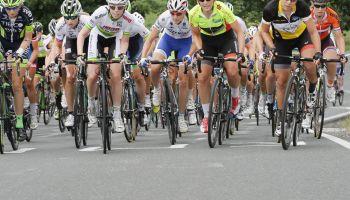 28. Internationalen Thüringenrundfahrt der Frauen