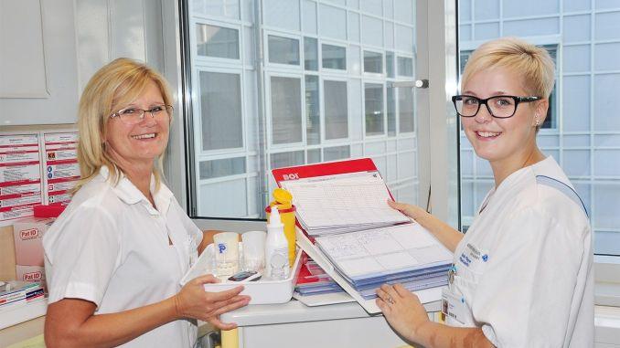 Sophie Pfliegner wird am 1. Oktober ein Studium an der Ernst-Abbe-Hochschule in Jena aufnehmen