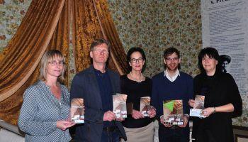 MuseumsCard Greiz als Instrument der Umsetzung des Tourismuskonzeptes vorgestellt