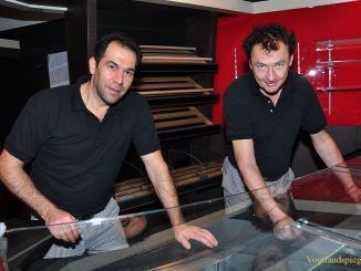 Bäckerei Schulze zog von Altstadtgalerie in Kinopassage