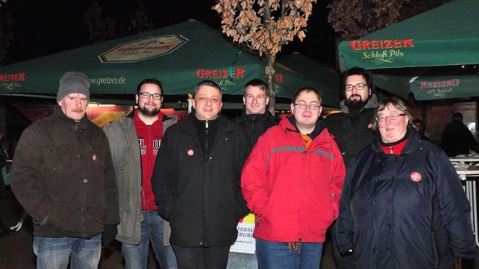 Bürgerinitiative Greiz: Winterdorf wurde zum Erfolg
