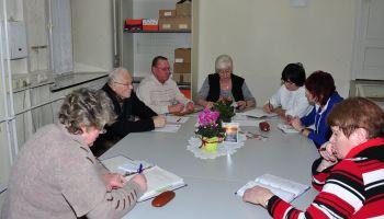 Greizer Seniorenbeirat mit Rück-und Ausblicken