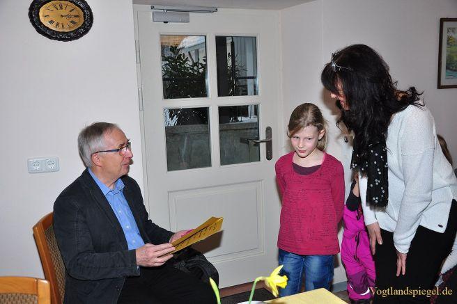 Wohngemeinschaft 55plus feiert Fünfjähriges