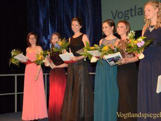 79 Greizer Gymnasiasten erhielten Abiturzeugnisse
