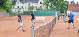 Aktiv: Tennis Club Blau Weiß Greiz e.V.