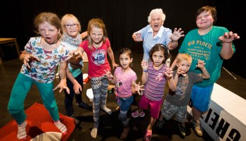 Theaterherbst: Wilde Kerle und ein spannungsvoller Ausblick