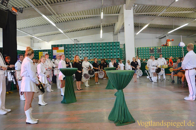 Brauereifest als Besuchermagnet für Jung und Alt