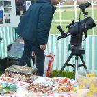 Greizer trotzen dem Wetter und feiern ihr Neustadtfest