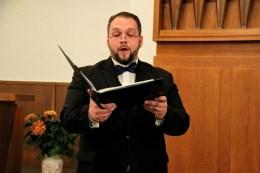 Chor cantamus deo: Psalmen musikalisch interpretiert