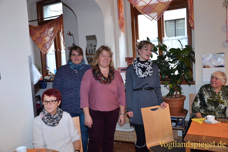 Diakonieverein Carolinenfeld: Sieger des Malwettbewerbes ausgezeichnet