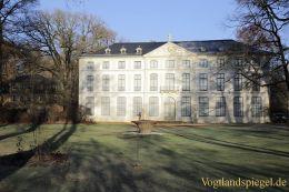 Fürstlich Greizer Park