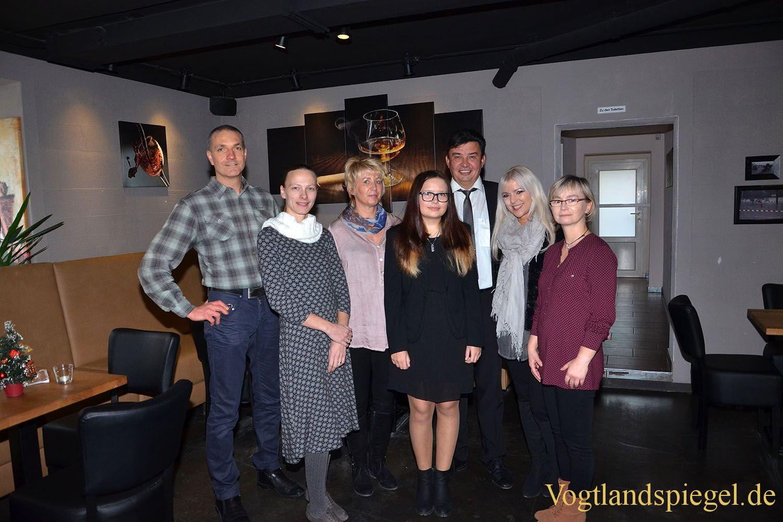 25-Jähriges Jubiläum: Maklerbüro Jan Popp