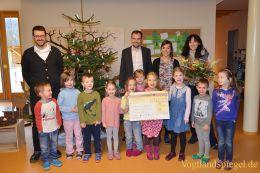 Kanzlei Schlegel, Fischer & Partner: Spenden statt senden