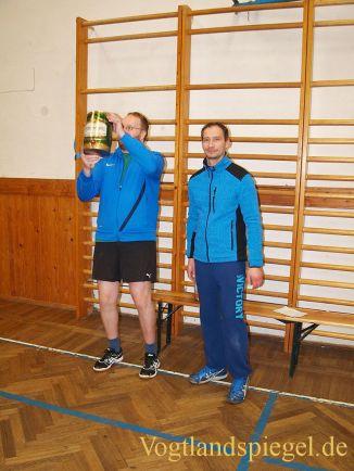 TSV 1890 Waltersdorf setzt Tradition fort