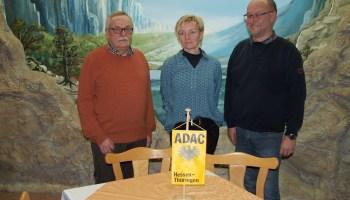 HRC Greiz-Neumühle wählte turnusmäßig neuen Vorstand