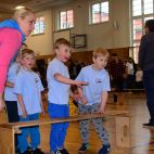 Bummi-Sportfest feierte 25-jähriges Jubiläum