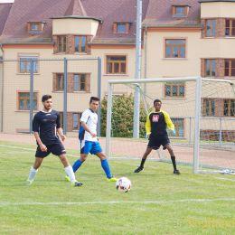 Altenburger gewinnen Fußball-Regionalfinale Ostthüringen der Berufsschulen