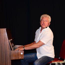 28. Literaturabend der Stadt Greiz präsentiert Miroslav Nemec