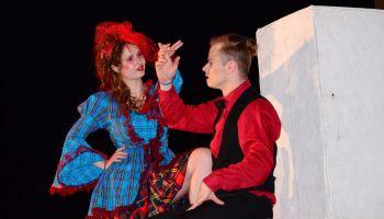 """Dr. Jekyll & Mr. Hyde"" in der Vogtlandhalle"
