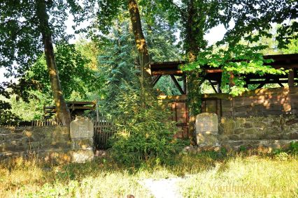Naherholungsgebiet Waldhaus