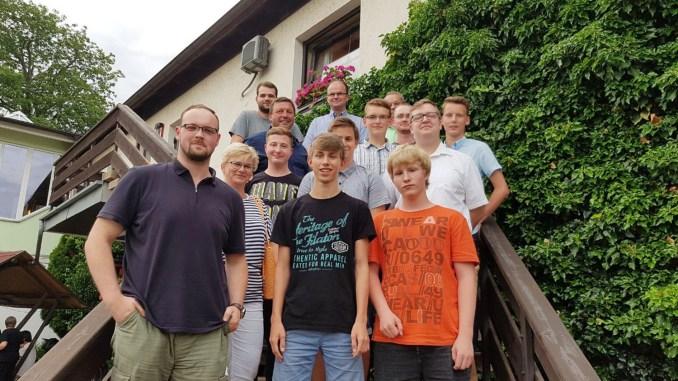 Junge Union Greiz mit neuem Vorstand