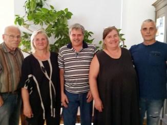 Landkreis Greiz: DGB-Kreisverband hat gewählt