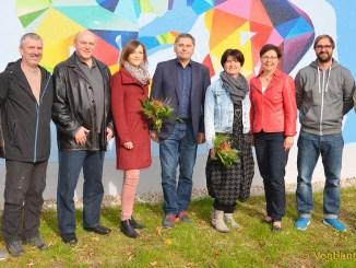 Gebrüder Rank: Urbane Kunst ist gegenwärtig